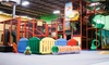 Up to 46% Off Admission at Dinoland Family Fun Centre