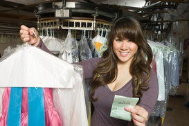 Broocleaners llc: Up to 50% Off dry cleaning services at Broocleaners llc