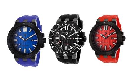 Swiss Legend Challenger Men's Watch