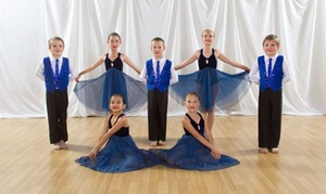 Reverence Academy Of Dance: Two Dance Classes from Reverence Academy of Dance (74% Off)