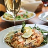 Up to 40% Off Mediterranean and American Food
