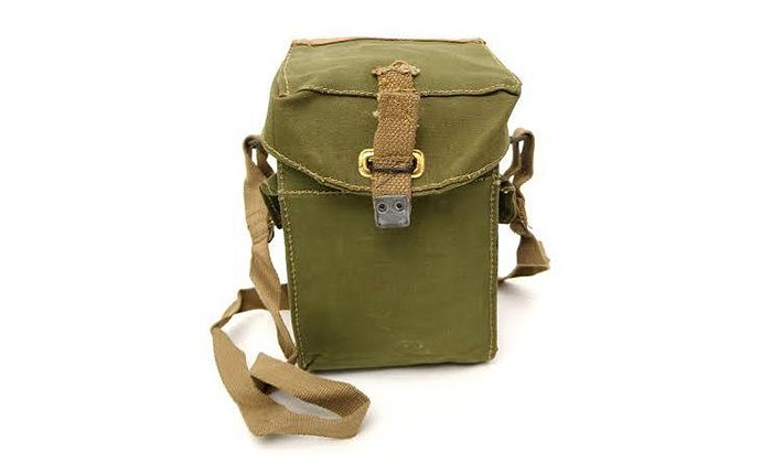 Army Navy Sales - Lakeview: $5.99 for a British Engineer Bag with In-Store Pick-Up at Army Navy Sales ($9.99 Value)