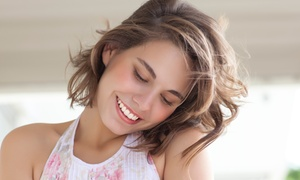 Covent Garden Aesthetic Clinic: One-Hour Philips Zoom! Laser Teeth Whitening Inclusive of Consultation at Covent Garden Aesthetic Clinic (Up to 76% Off)