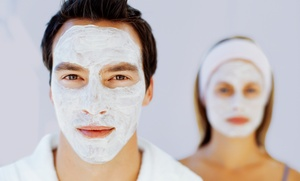 $99 for a Mud Party for Two, Including Muds, Scrubs, and Snacks at La Dolce Vita Spa ($175 Value)