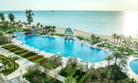 Vietnam: 5, 7 or 10 Nights For 2 With Breakfast, Massage and Airport Transfers at the 5* Vinpearl Phu Quoc Resort & Golf