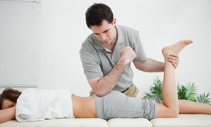 Lenoir City Chiropractic - Lenoir City: $49 for a Consultation, Exam, Adjustment, X-Rays, and Massage at Lenoir City Chiropractic ($295 Value)