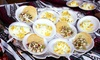 Taste of Cave Creek - Stagecoach Village: One-Day Visit for Two, Four, or Six to Taste of Cave Creek on October 15 or 16 (Up to 53% Off)