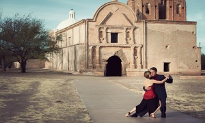 Learn to Tango: Argentine Tango Classes at Learn To Tango (Up to 74% Off). Three Options Available.