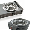 Continental Electrics Single or Double Electric Burner