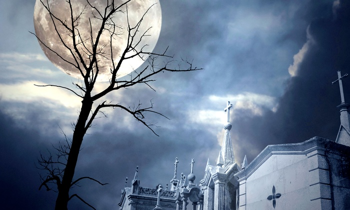 Horror Acres Haunted House - South River Road Estates: Admission for Two or Four to Horror Acres Haunted House (40% Off)
