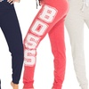 Women's Joggers (4-Pack)