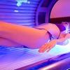 Up to 73% Off UV or Spray Tanning in DeWitt