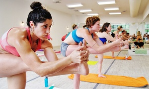 20 Hot Yoga Classes At Bikram Yoga Pensacola (70% Off)