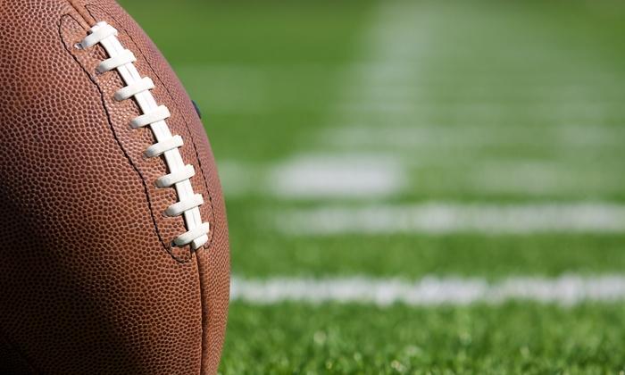 Flight Action Sports, Llc - San Diego: $30 for $60 Worth of Flag Football — Flight Action Sports, LLC