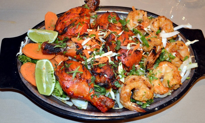 Indian cuisine taj livingsocial for 7 hill cuisine of india sarasota