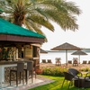 Pool, Beach with AED100 Spend at Le Meridien