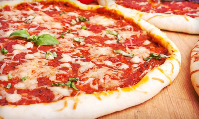 Big Daddy's Pizzeria - Multiple Locations: $10 for $20 Worth of Pizzeria Fare and Drinks at Big Daddy's Pizzeria