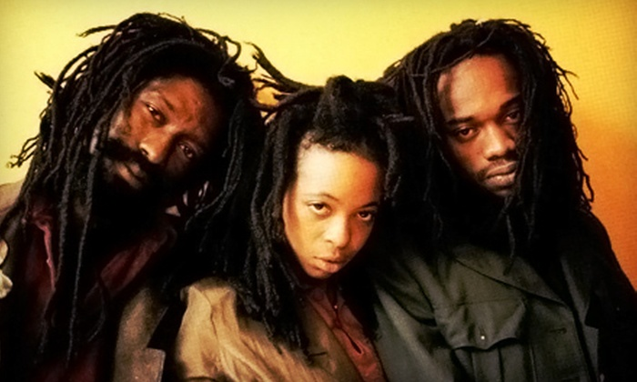 Black Uhuru - Park City Live: Black Uhuru Reggae Concert with Optional Meet and Greet at Park City Live on Friday, July 27, at 8 p.m. (Up to 52% Off)