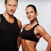 Up to 89% Off Cross Training at Powerhouse Gym