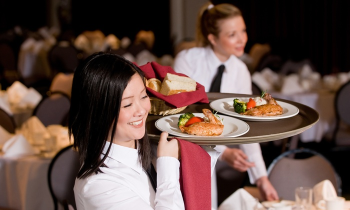 Perfect Event Catering - Phoenix: $45 for $100 Worth of Catering Services — Perfect Event Catering