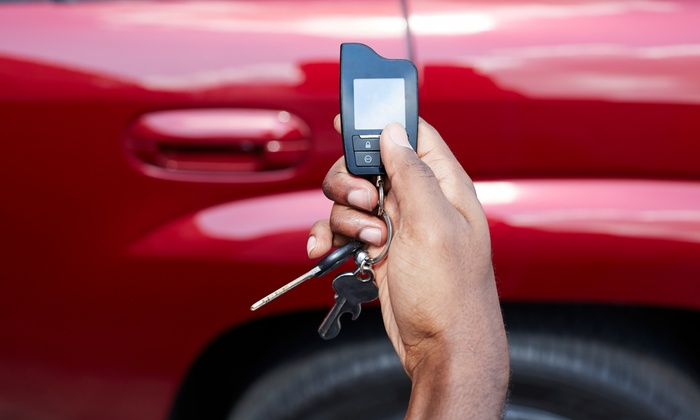 Automotive Locksmith LLC - Kansas City: $55 for $85 Groupon — Automotive Locksmith LLC