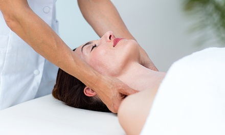 1x oder 2x Manuelle Therapie inkl. Screening, Behandlung und Training in der Praxis Physiotherapie am Magdeburger Tor