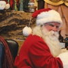 50% Off Video Conference Call with Santa