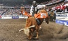 Heritage Ranch Rodeo and Canadian Finals Rodeo - Multiple Locations: Heritage Ranch Rodeo and Canadian Finals Rodeo on November 5 or 6 (49% Off)