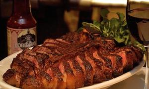 $50 Off Your Dinner Bill at Bobby Van's Steakhouse at Bobby Van's Steakhouse, plus 9.0% Cash Back from Ebates.