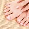 Up to 71% Off Laser Nail-Fungus Removal