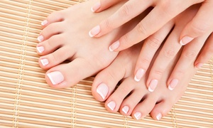 Ripepi Foot & Ankle Clinics, Inc.: Laser Nail-Fungus Removal for Up to 5 or 10 Toes at Ripepi Foot & Ankle Clinics, Inc. (Up to 71% Off)