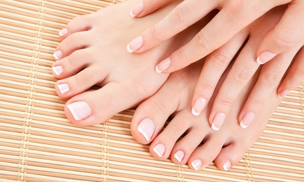 Laser Nail-Fungus Removal for Up to 5 or 10 Toes at Ripepi Foot & Ankle Clinics, Inc. (Up to 71% Off)