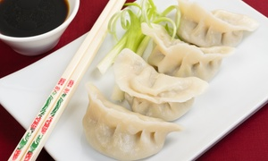 Town of Dumpling: $12 for $20 Worth of Chinese Food at Town of Dumpling