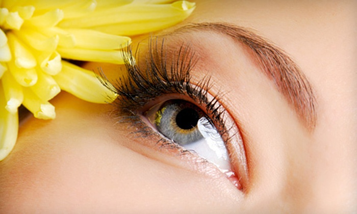 Elegant Esthetics by Tara - Elegant Esthetics by Tara: $75 for a Full Set of Eyelash Extensions at Elegant Esthetics by Tara ($150 Value)