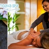 Up to 54% Off Services at Sandava Spa