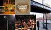 Comedy Works - Denver: $12 for $25 Worth of Laughs at Comedy Works