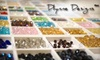 Dlynne Designs, LLC - Fort Myers: $30 for One Fused-Glass Jewelry-Making Class at Dlynne Designs