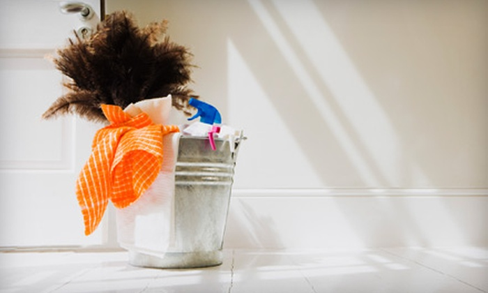 Home Spa Cleaners - New York: $39 or $69 for Two or Four Hours of Home Cleaning from Home Spa Cleaners