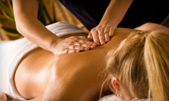 The Works - Multiple Locations: $25 for a 60-Minute Massage at The Works