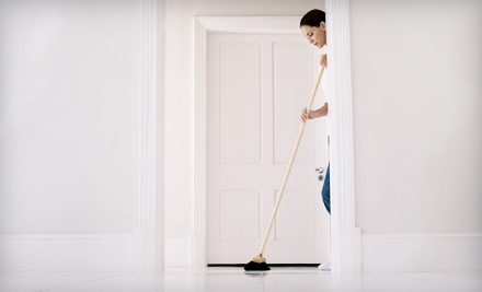 3-Hour Housecleaning Session (a $135 value) - Maid to Perfection in