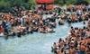 Mountainfest - Merritt: $44 for Single-Day General Admission to Mountainfest in Merritt on Thursday, July 7 ($89 Value)