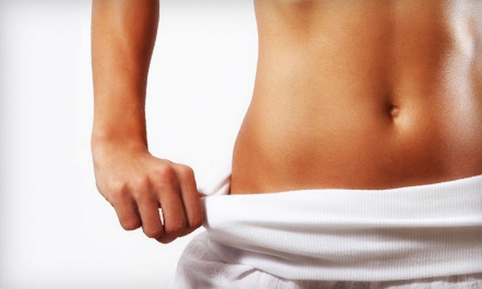 Laser Sculpting Center - Stonehaven Place: Two, Three, or Four LipoLaser Fat-Loss Treatments at Laser Sculpting Center in Plano (Up to 82% Off)