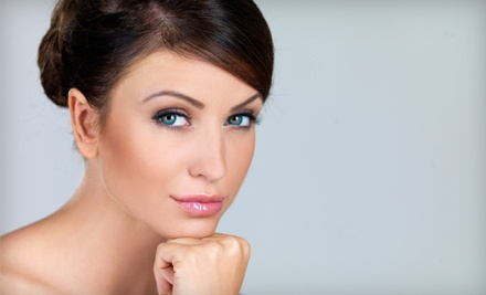 5 Full-Face ReFirme Skin-Tightening Treatments (a $3,900 value) - Perfect Body Laser and Aesthetics in Bay Shore