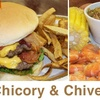 Half Off at Chicory & Chives Café