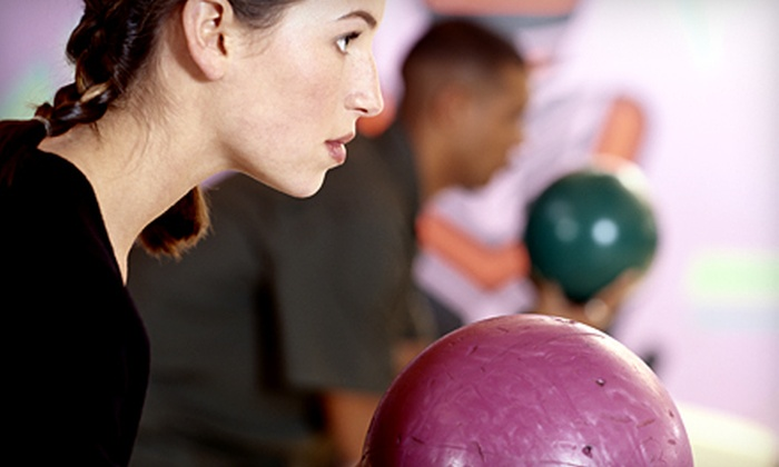 Fairview Lanes - Fairview Park: $25 for a Bowling Outing for Up to Six at Fairview Lanes in Fairview Park (Up to $68.38 Value)