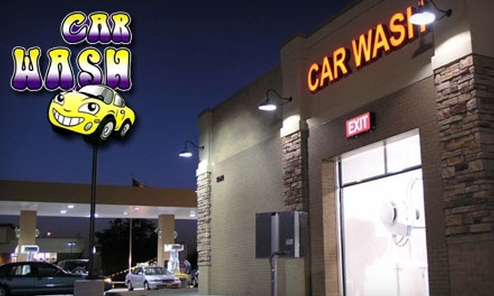 The LINN Companies - Multiple Locations: $30 for Two Months of Unlimited Car Washes at BP and Holiday ($60 Value)