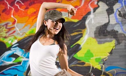 Five Introductory Hip-Hop Classes (a $75 value) - Madison Dance Studio in Memphis