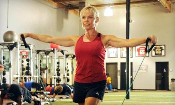 Elite Performance Factory - Westlake Village: $35 for Five CrossFit Classes at Elite Performance Factory in Westlake Village ($100 Value)