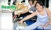 Healthy Vibes Fitness - Mt. Pearl: $7 for a 45-Minute Infrared Sauna Treatment ($18 Value), or $12 for a 45-Minute Infrared Sauna and a 100 Millilitre Chocolate Mud Bath ($26 Value) at Healthy Vibes Fitness and Wellness Studio