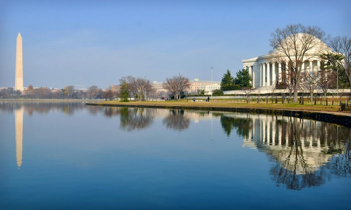 4-Star Mystery Hotel - Washington DC: Stay at 4-Star Mystery Hotel in Washington, DC